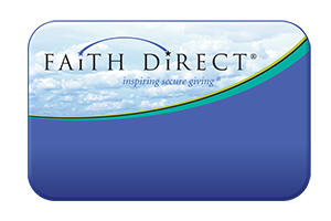 Faith Direct - eGiving
