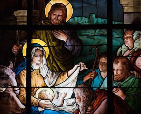 St. Katharine Drexel Mission - Christmas Schedule