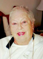 Joan White - St. Katharine Drexel Catholic Church