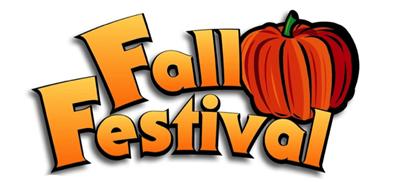 SKD Fall Festival Logo