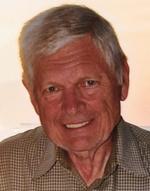 John Brenkus - Parishioner Memoriam