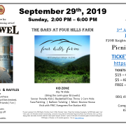 2019 SKD Fall Festivals - Get Your Tickets Today