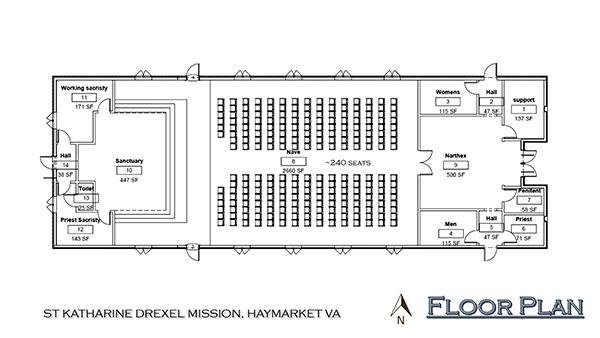 SKDM - Floor Plan - June 2021
