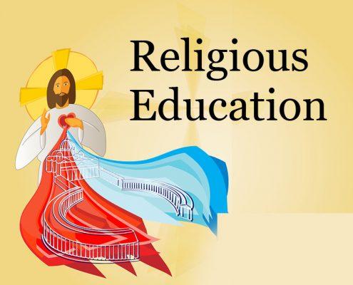Religious Education Program