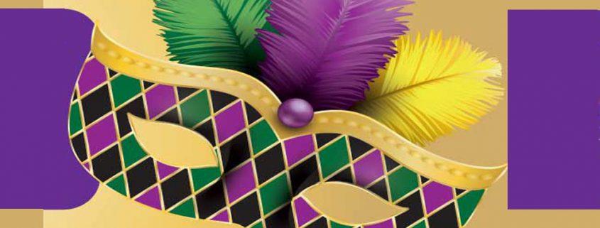 SKD Mardi Gras Ball