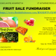 Knights of Columbus Fruit Sale