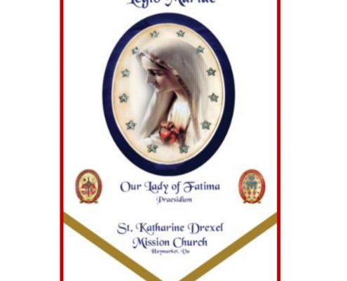 SKD Legion of Mary
